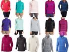New Columbia Womens Active Glacial Fleece III Print 1/2 Zip Pullover All Sizes