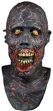 CHARRED WALKER AMC WALKING DEAD ZOMBIE SCARY HALLOWEEN MASK Trick or Treat