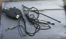 Nissan Micra CC Convertible Cabriolet Roof Motor Pump & Rams, Pipes Complete