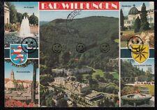 1014O)  AK   Bad Wildungen      Weltbad Wildungen        Hessen