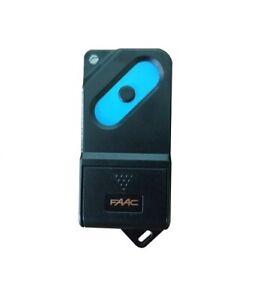 TELECOMMANDE FAAC TM1 433 DS
