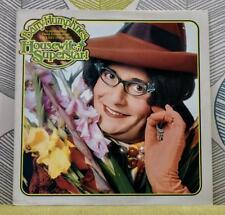 BARRY HUMPHRIES - Housewife-Superstar [Vinyl LP,1976] UK CHC 18 Dame Edna *EXC