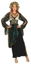 MEDUSA COSTUME Roman Greek Mythology Goddess Egyptian Halloween Cosplay B17