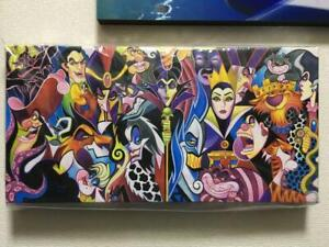 All Their Wicked Ways Tim Rogerson Treasures on Canvas Disney villains Fine Art