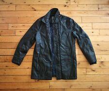 Matinique: Men's Black 3/4 Length Jacket / Coat - XL (MINT Condition)