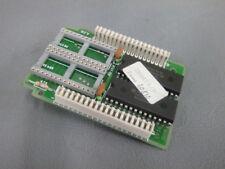 0204200421          - NUM -        0204200421 /  EEPROM PRINT PCB BOARD  USED