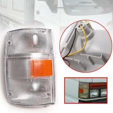 FIT 1999-2006 Isuzu Truck Elf Npr Nqr 450 Gmc Chevrolet Corner Lamp Left