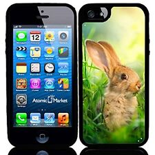 Cute Bunny UpClose For Iphone 6 Case Cover
