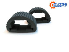 CROLP0015QS01 CROLP1125FC01 Pickup Roller Tire Only for use in Sharp AL1631 PAIR