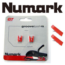 More details for numark groove tool rs replacement styli stylus (pair) for groovetool cartridge