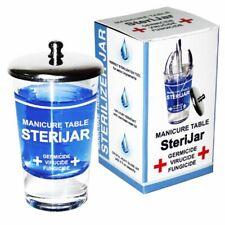 Manucure Table Sterijar Désinfectant Pot 4 Fl Oz