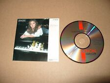 Elaine Elias Cross Currents cd 11 tracks 1988 Japan cd Rare