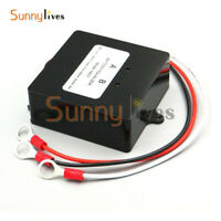 Solar Battery Voltage Equalizer for 2 X 12V 24V Lead-Acid Gel Battery Balancer