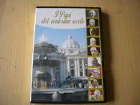 I papi del ventesimo secoloDVDLeone XIII Pio X Benedetto XV Giovanni Paolo II