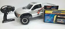 Traxxas Slash 4x4 VXL - Aluminum Upgrades - Lipo & Charger Included - Fully RTR