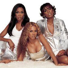 Destiny's Child  Survivor  Rare  Sealed  18 track  Singapore  (2001)  CD  Album