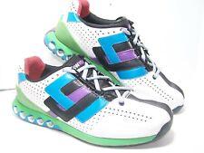 RARE Limited Edition K-Swiss mens tennis shoes Size 10.5 Medium
