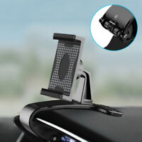 Truck Car Dashboard Mount Holder Stand Clamp Cradle Clip for Cell Phone GPS