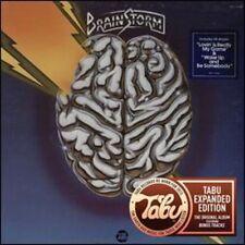 Brainstorm - Stormin [New CD] Bonus Tracks