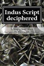 Indus Script deciphered: Rosetta stones, Mlecchita vilalpa, 'meluhha cipher'