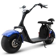 Electric Scooter Citycoco 20Ah 1500W