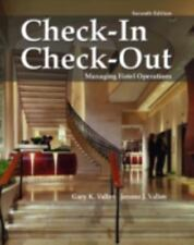 Check-In Check-Out - Gary K Vallen