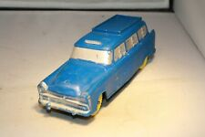 1956 Plymouth Airport Station Wagon Auburn Rubber Made in USA