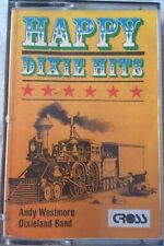 MC Andy Westmore Dixieland Band - Happy Dixie Hits (Alcophon) Guter Zustand