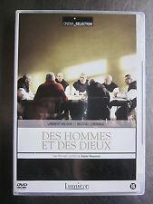 Des Hommes et des Dieux : Lambert Wilson, Michael Lonsdale (Xavier Beauvois) DVD