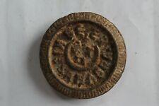 Iron Agra Seer 1/2 Kg Measurement Scale Vintage Antique Collectible Scale