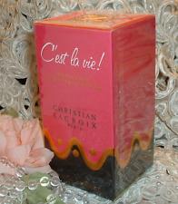 C'est La Vie by Christian Lacroix ~ 6.7 oz / 200ml ~ Perfumed Bath Shower Gel ~