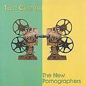The New Pornographers - Twin Cinema (2005)