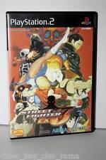 STREET FIGHTER EX3 GIOCO USATO BUONO STATO SONY PS2 EDIZIONE GIAPPONESE