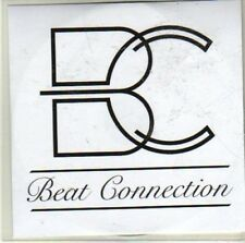 (CI829) Beat Connection, Surf Noir - DJ CD