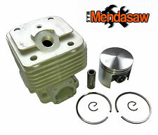 SPARE PARTS FOR STIHL TS350 TS360 CYLINDER AND 49 mm PISTON KIT POT & PISTON