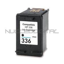 HP 336 NEGRO XL HP336 C9362 REMANUFACTURADO PARA PSC1510 V XI DESKJET 5440