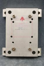ASTRONOMY TELESCOPE MOUNTING PLATE