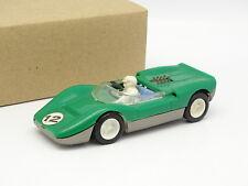 KEY 1/43 - McLaren MKII Green