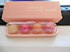 Vtg. Avon Lip Gloss Palette Pastels