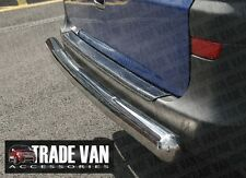 Mercedes Vito VAN VIANO arrière gros 70mm BARRE Protecteur acier inoxydable