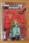 Vertigo DC Comics Dead Enders March 2000 #1 First Print Bagged VGC