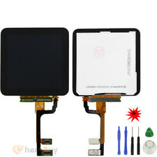 LCD Touch Digitizer Lens Screen Assembly + TL For Apple iPod nano 6th generation