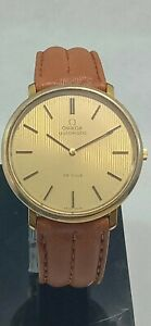 OMEGA DEVILLE AUTOMATIC CAL.711 ULTRA THIN