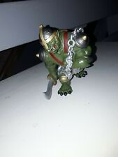 Troll Figure / Model free standing and none adjustable approximately 6 inch