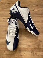 Nike Vapor Talon Low Elite Football Cleats Style 500068-140 MSRP $140