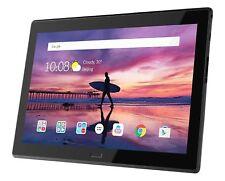 Lenovo Tab 4 Plus 10.1 inch Octa Core 3GB RAM 16GB Full HD Tablet - Black