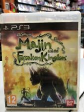 Majin and the Forsaken Kingdom Ita PS3 USATO GARANTITO