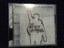 Rage Against The Machine,Rage Against The Machine,Zack de la Rocha : The Battle