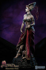 SIDESHOW COURT OF THE DEAD QUEEN OF THE DEAD PREMIUM FORMAT STATUE ~BRAND NEW~