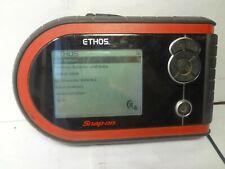 Snap On Ethos Automotive Diagnostic Scanner V8.4 Works Great